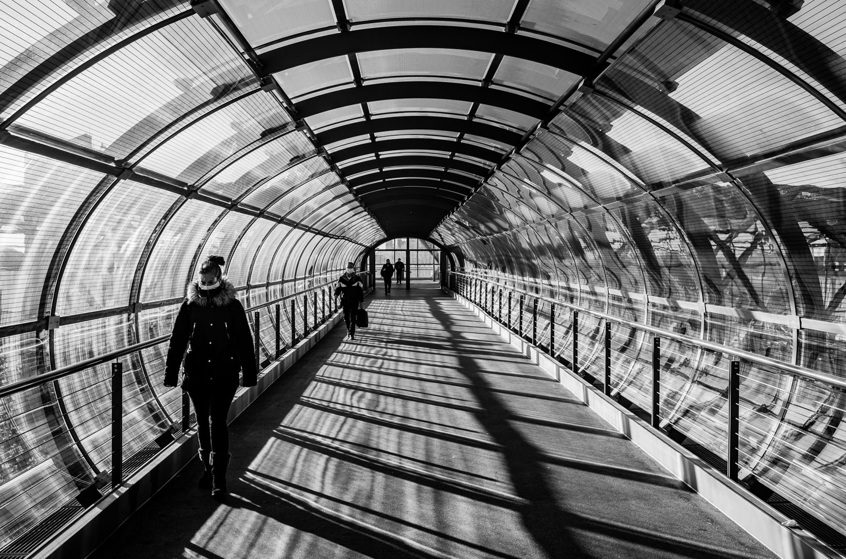 "F 042 - Oliver Jockers ""Tunnel"""