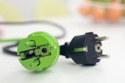Strom ist überall und damit auch Elektrosmog