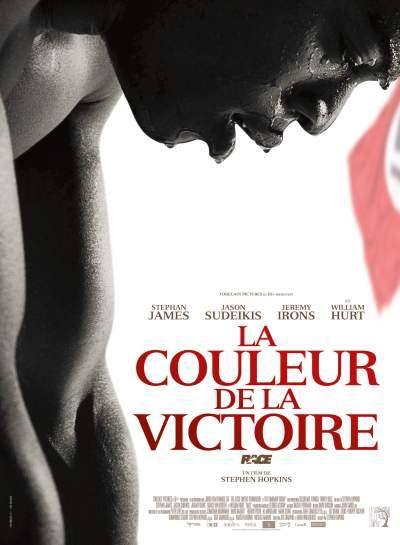 Affiche française du film