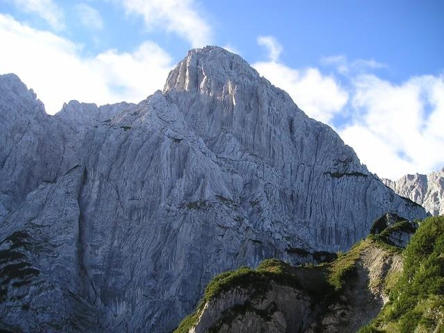 Alpen Frankreich Berg