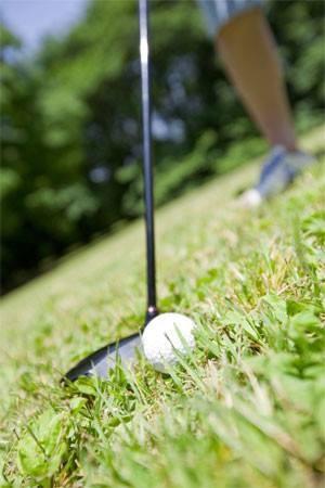 ゴルフを例にたとえると大切なものが見えてきます。