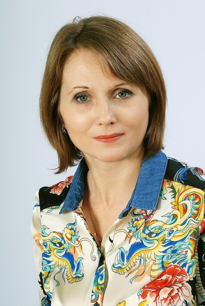 Алексєєнкова О.І. - вихователь