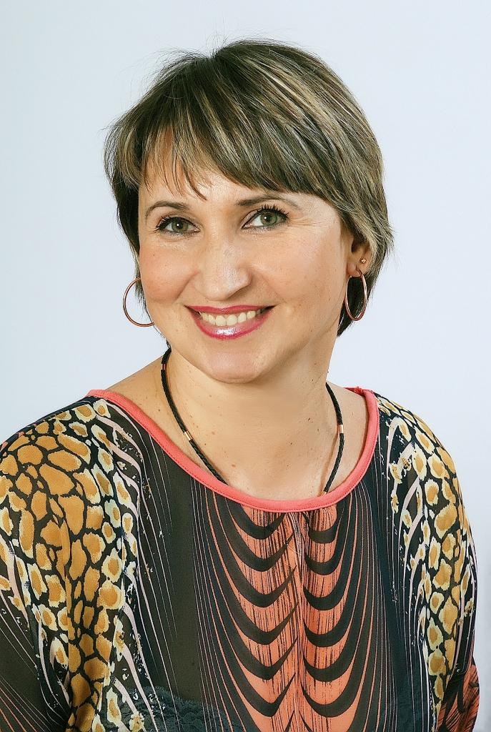 Захарченко О.М. - вихователь