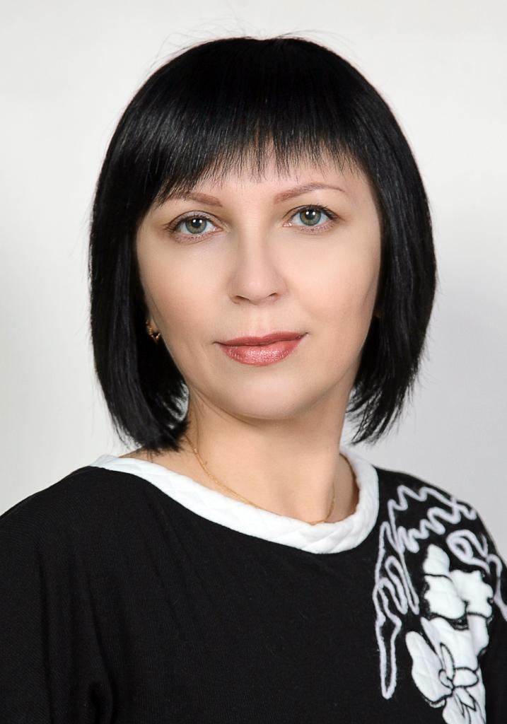 Осінцева О.Г. - практичний психолог