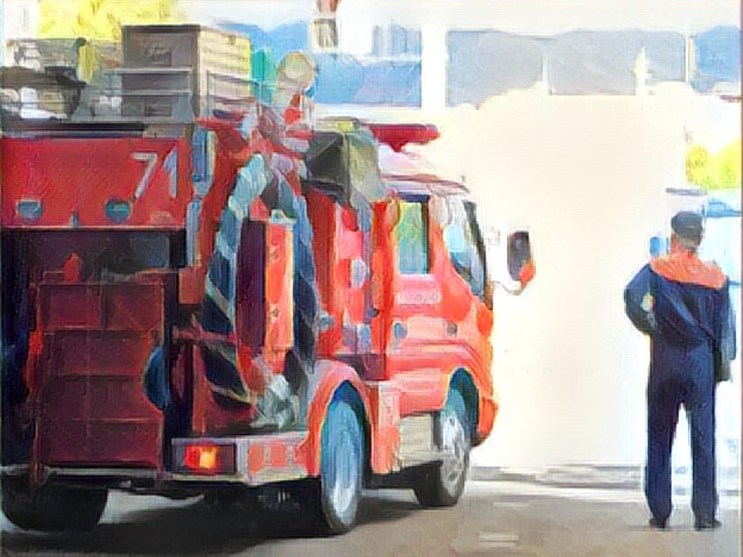 消防検査立会も弊社で行っております。