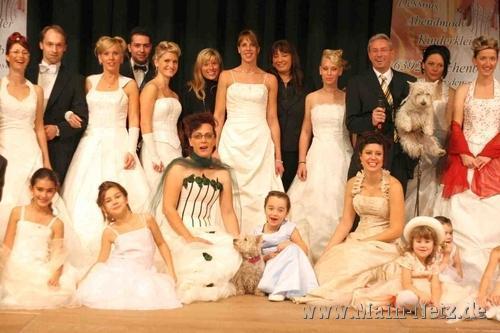 Hochzeitsmesse Bürgstadt Mittelmühle 2009