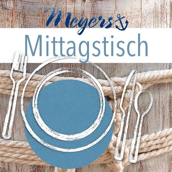 Mittagstisch Meyers Gasthaus Maschen