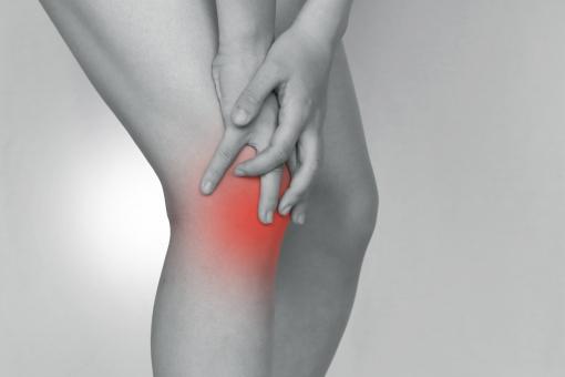 気功整体の吉原氣療院 ひざの痛み