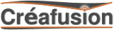 logo créafusion