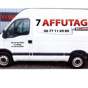photo camion 7 affutage