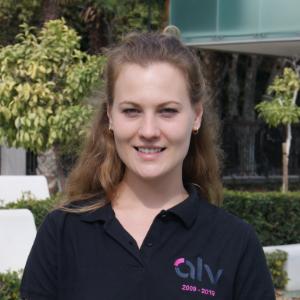 Elisabeth Fuchs. Head of Label Business