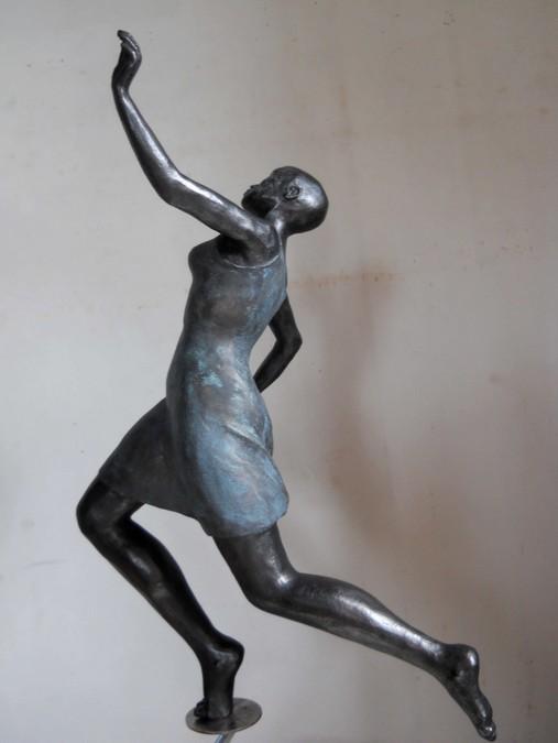 """""""Le passage"""" Michelle DINELLI"""