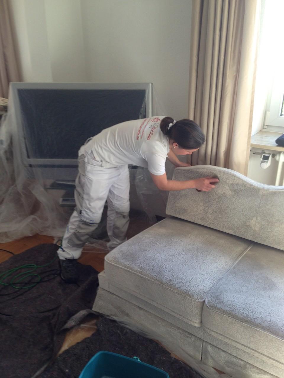 polsterreinigung bio clean roses textilkosmetik teppichreinigung. Black Bedroom Furniture Sets. Home Design Ideas