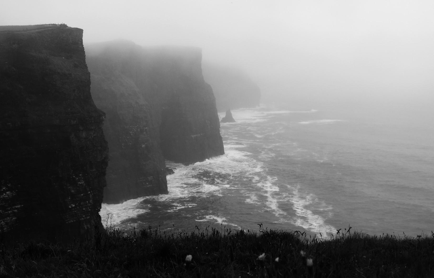 Cliffs of Moher Ireland Irland
