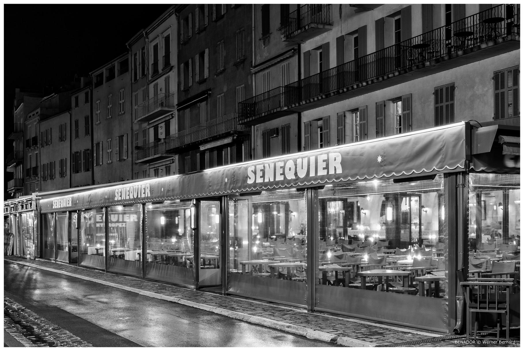 Mélancolie à Saint-Tropez 12 2015