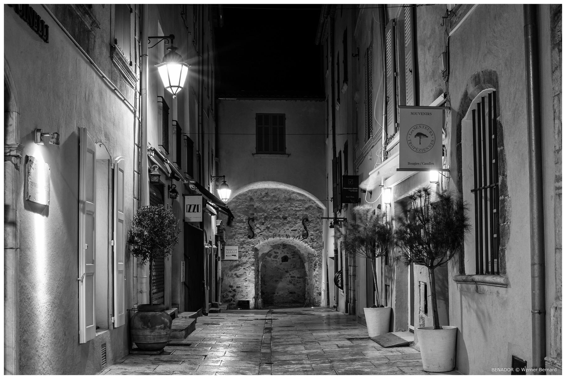 Mélancolie à Saint-Tropez 9 2015