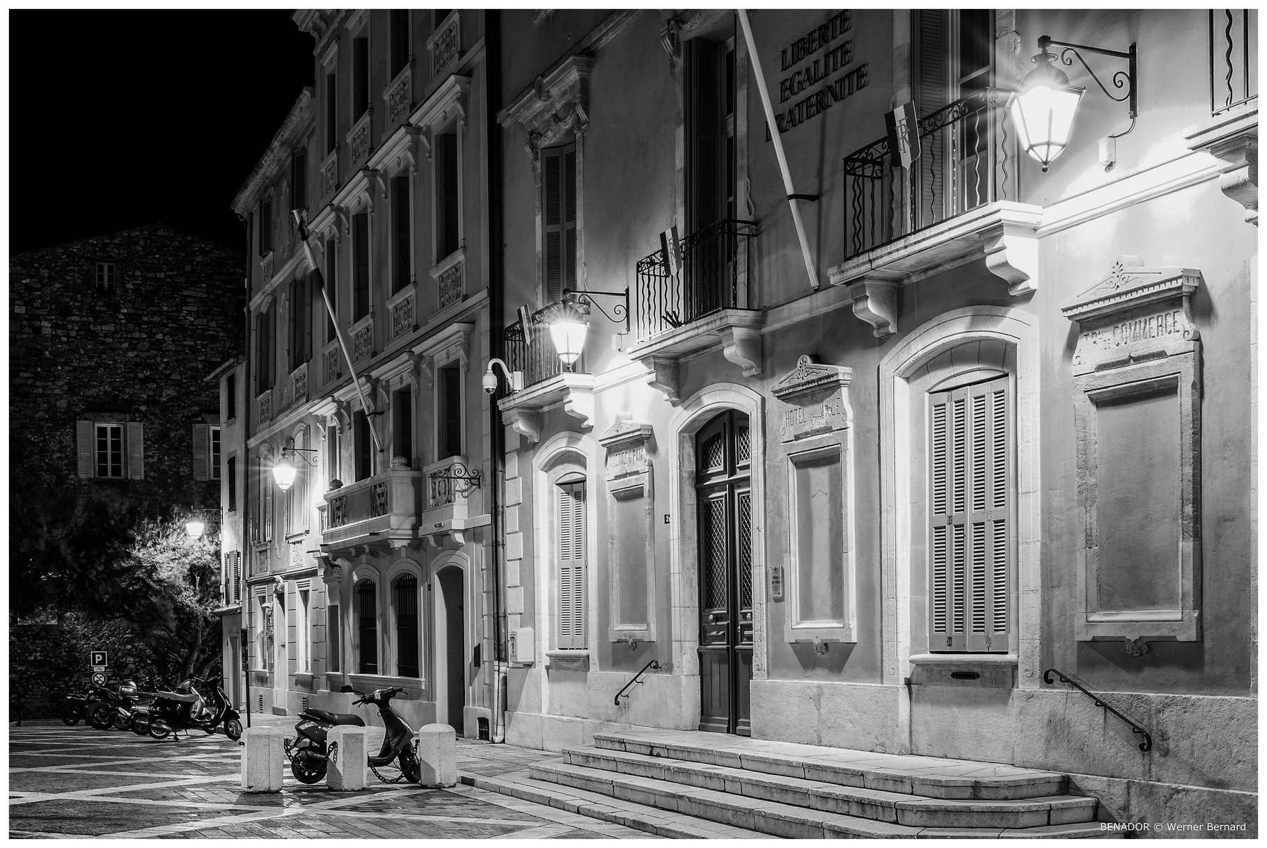 Mélancolie à Saint-Tropez 10 2015