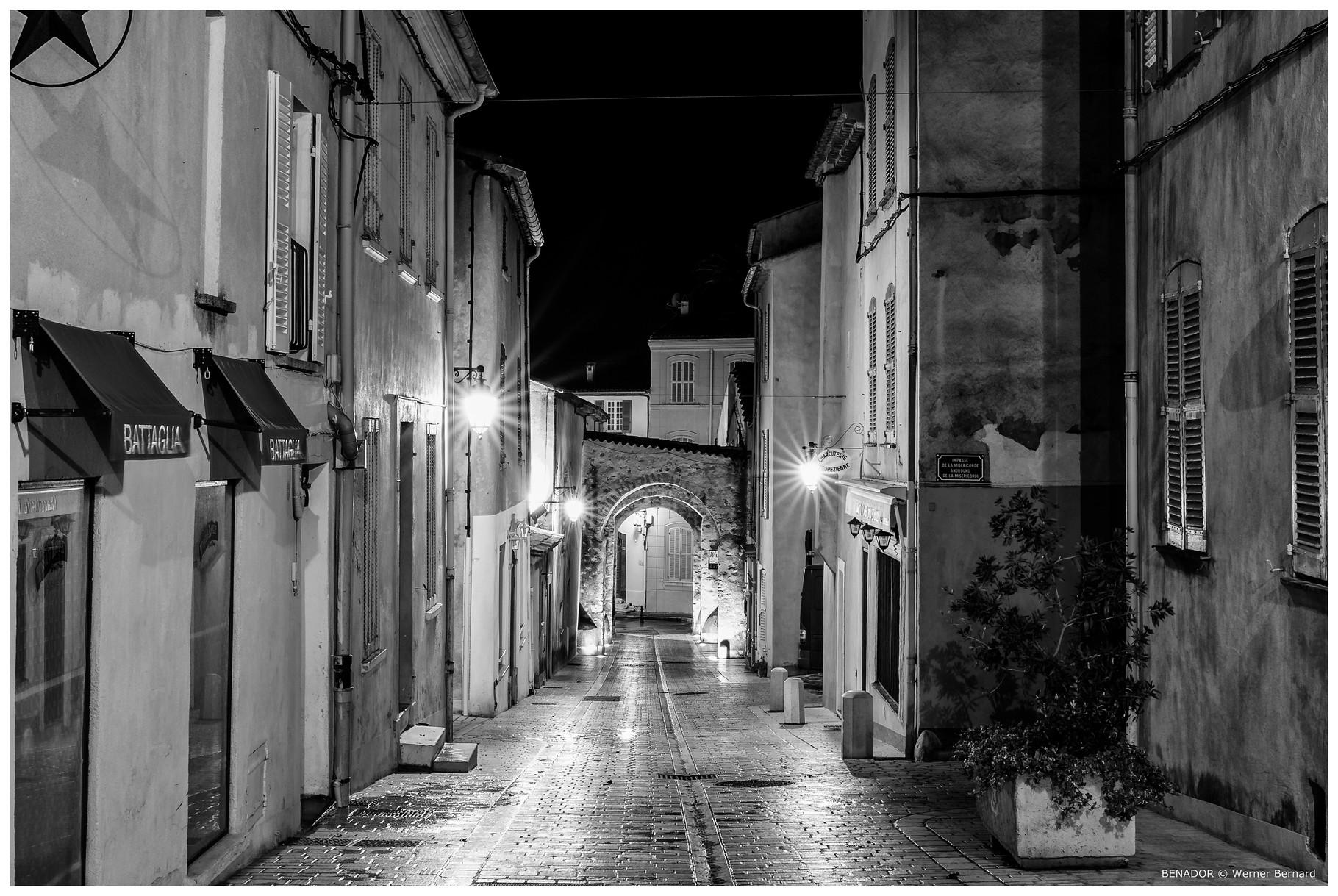 Mélancolie à Saint-Tropez 6 2015