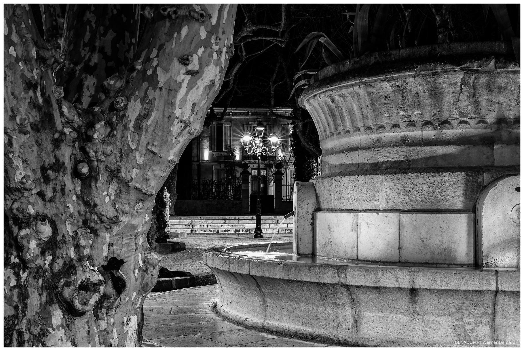 Mélancolie à Saint-Tropez 2 2015