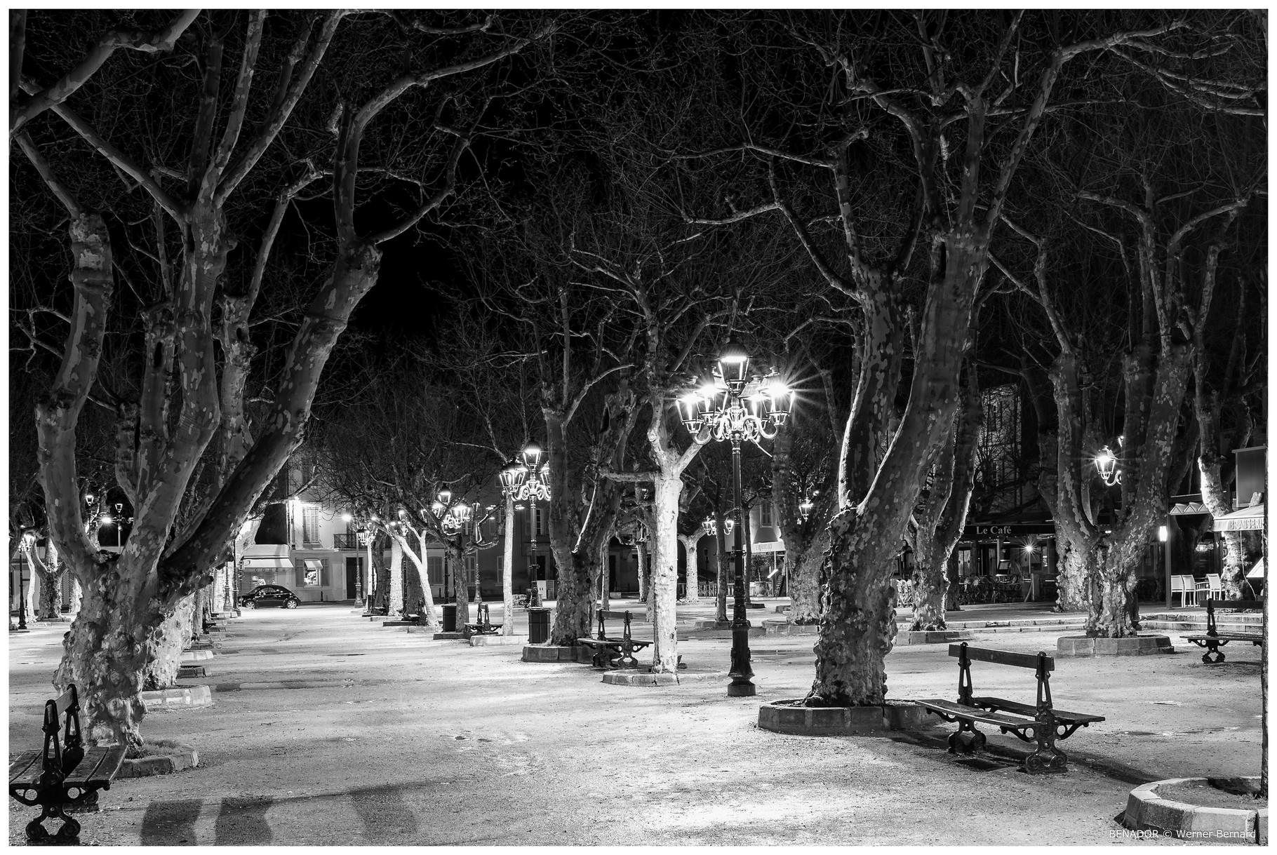 Mélancolie à Saint-Tropez 3 2015
