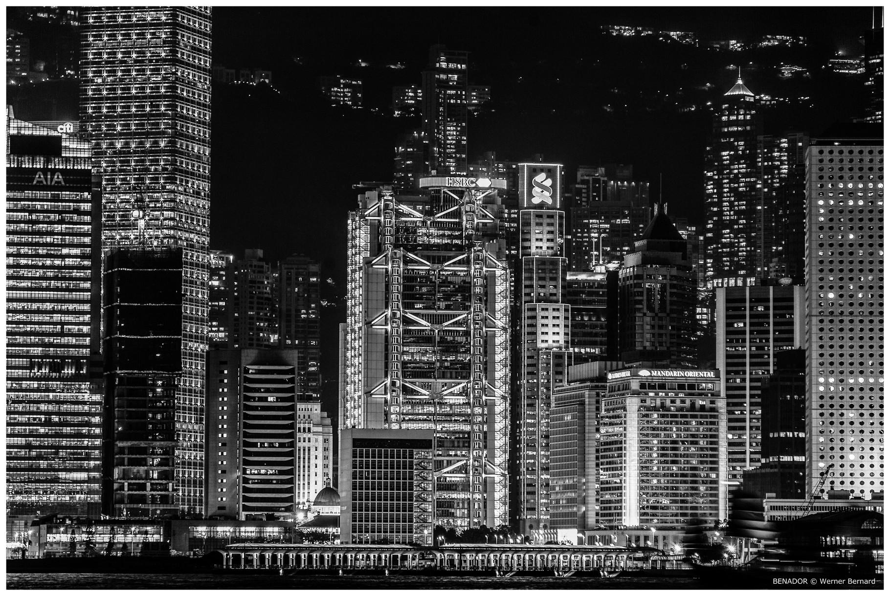 Hongkong 1 2011