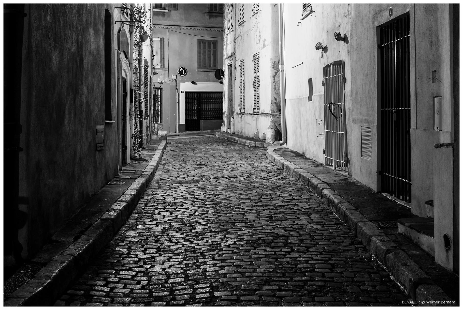 Mélancolie à Saint-Tropez 7 2015
