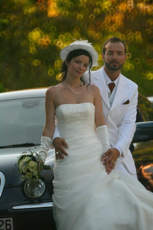 Mariage de Jennifer et Mikaël - Photographie Patrick Boit