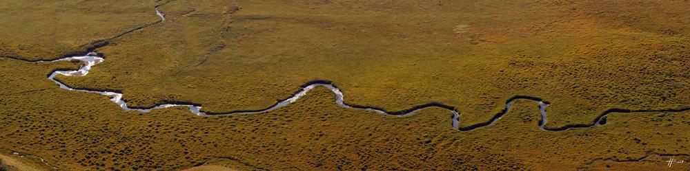 Torrent de Terres Pleines - Photographie Patrick Boit