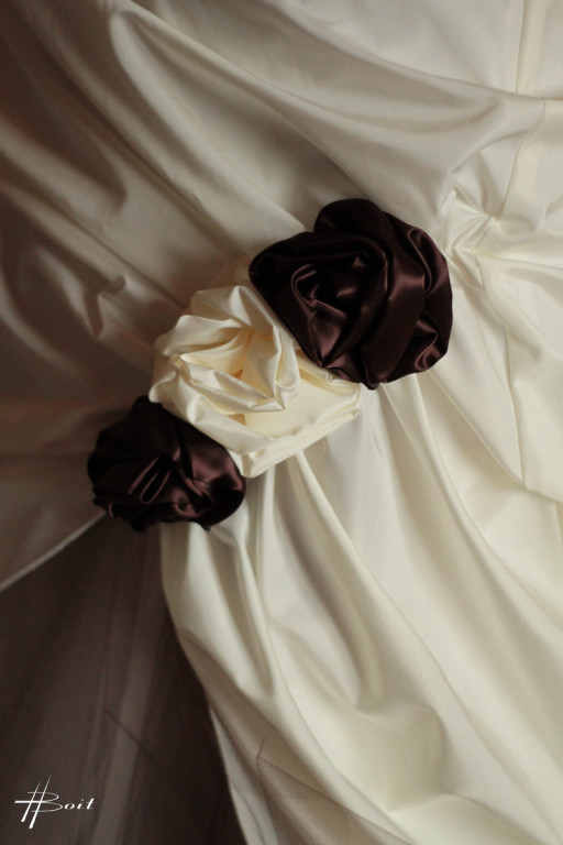 Mariage de Sophie et Julien - Photographie Patrick Boit