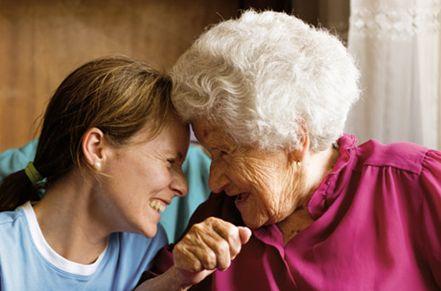 Mediation in der Altenhilfe