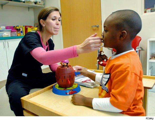 Conversation with a Bilingual Speech Language Pathologist
