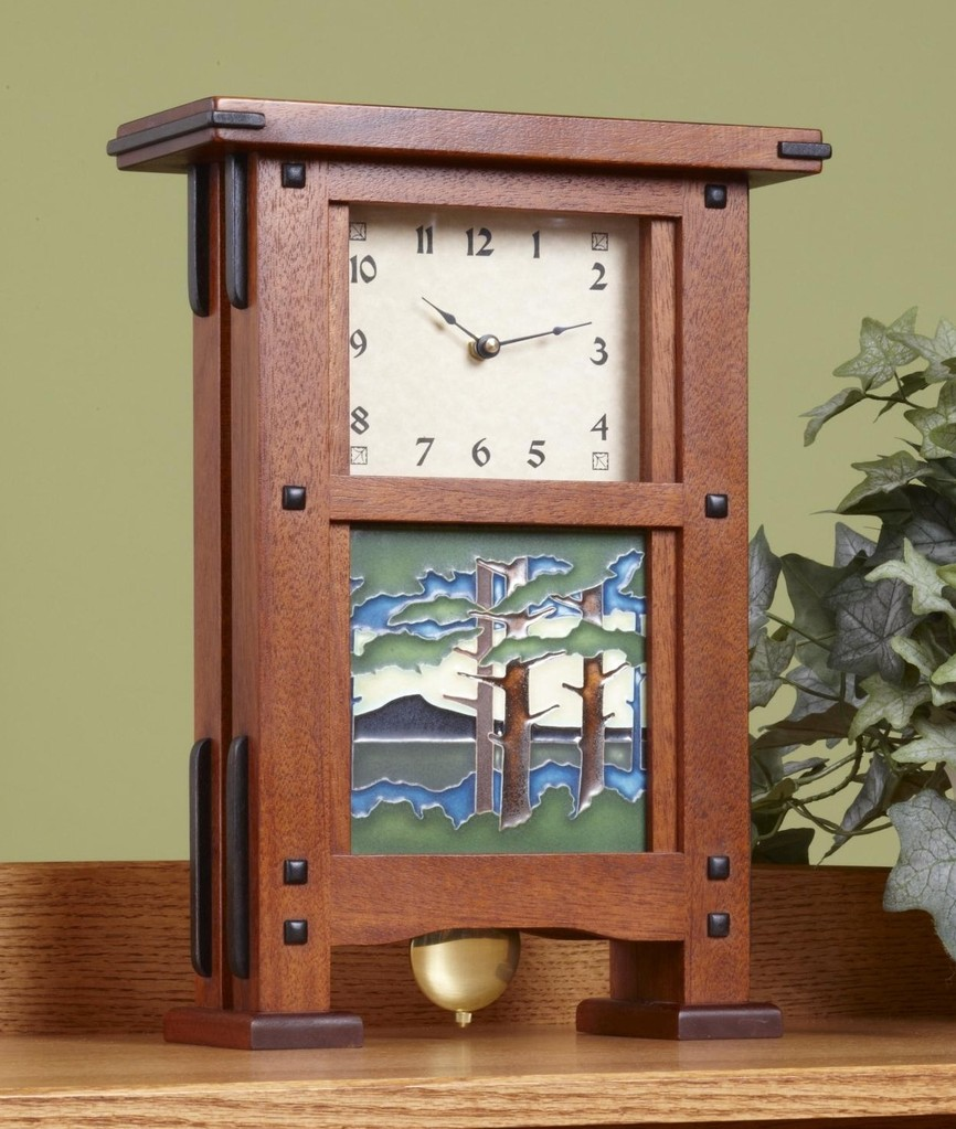 Woodworking Clock Parts With Amazing Creativity In South ...