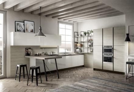 Cucina - Arredo3 Cloe