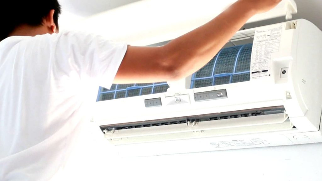 Instalaciones Aire Acondicionado domésticas