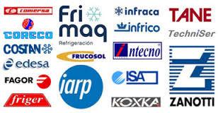 Reparaciones, instalaciones mantenimiento CÁMARAS FRIGORÍFICAS