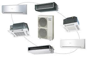 Instalaciones de aire acondicionado en Sevilla y provincia