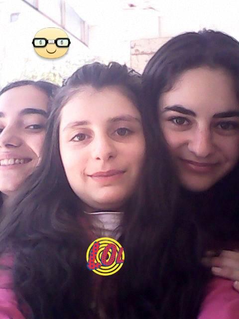 Անուշիկը, Լիանան և ես