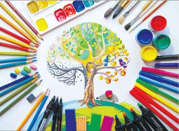 """Засідання професійної спільноти вчителів освітньої галузі """"Мистецтво"""""""
