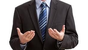betekenis/rol van handen tijdens een gesprek