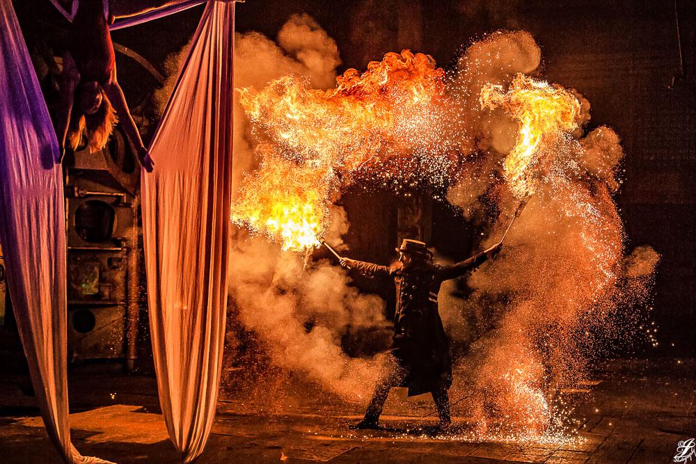 Sparkling-Flames