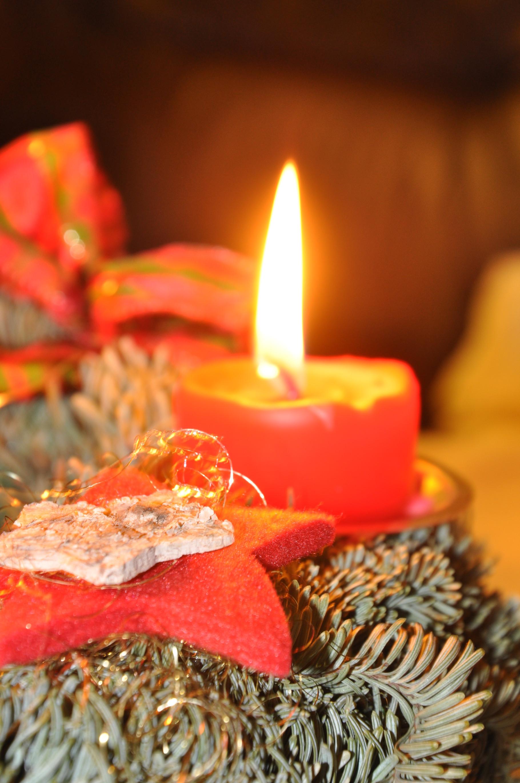 Stressfreie Weihnachtszeit- eine Einladung zur Entspannung und ...