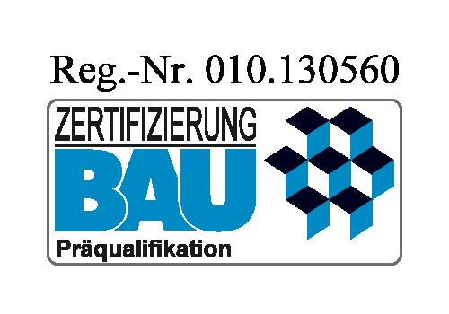 Präqualifizierung Frank Hörmann Innenausbau + Brandschutz