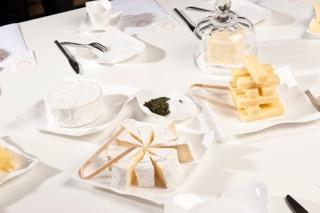 Atelier dégustation fromage et thé
