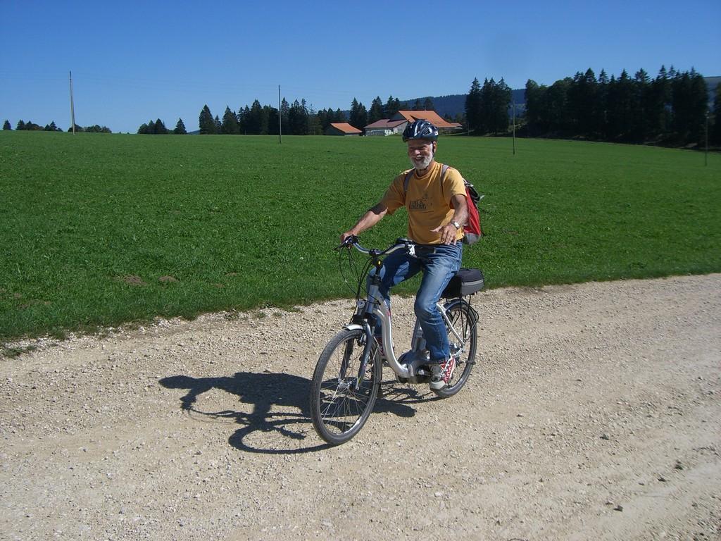 Biker Rudy