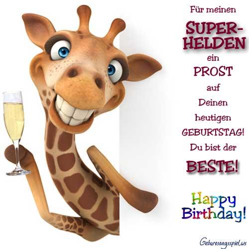 Geburtstagsbilder mit Wünschen gratis