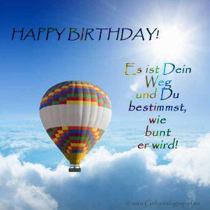 Digitale Glückwünsche zum Geburtstag 03