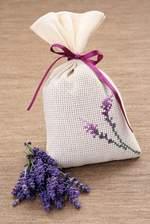 Kleine Geschenkideen zum Selber machen: Lavendelsäckchen