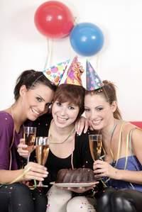 Geburtstagsspiele für Erwachsene
