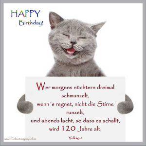 Digitale Glückwünsche zum Geburtstag 19