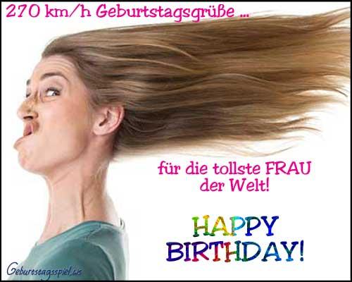 Geburtstagsbilder für Geburtstagsgrüße und Wünsche